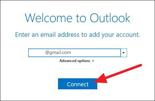 Cara Menggunakan Gmail Melalui Microsoft Outlook 10