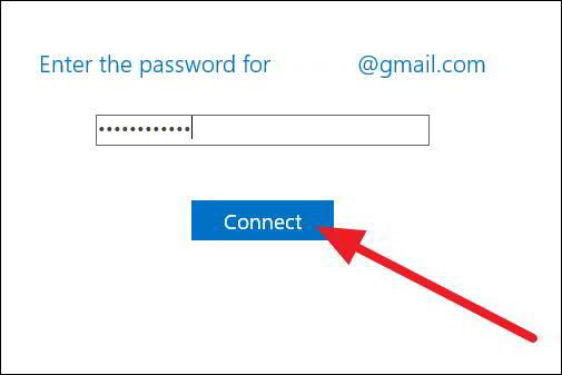 Cara Menggunakan Gmail Melalui Microsoft Outlook 11