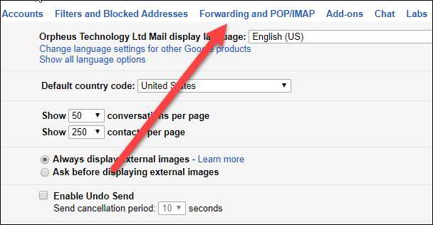 Cara Menggunakan Gmail Melalui Microsoft Outlook 3