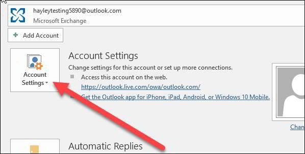 Cara Menggunakan Gmail Melalui Microsoft Outlook 7
