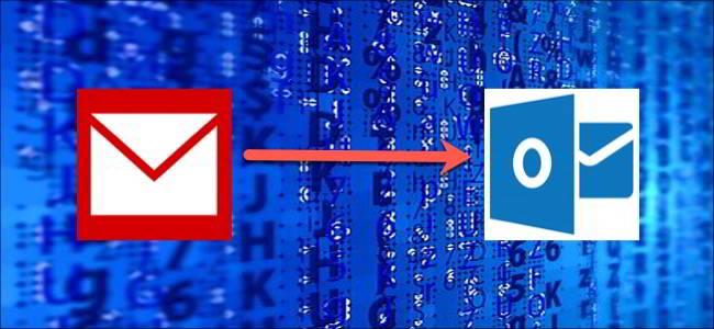 Cara Menggunakan Gmail Melalui Microsoft Outlook
