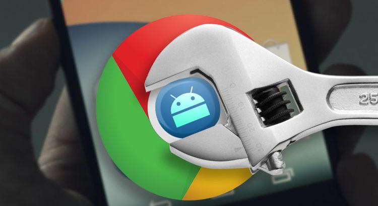Cara Menghapus Artikel Yang Disarankan Di Chrome Pada Android
