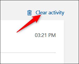 Cara Menghapus Riwayat Pencarian Di Bing 8
