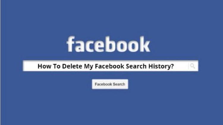 Cara Menghapus Riwayat Pencarian Di Facebook Xa