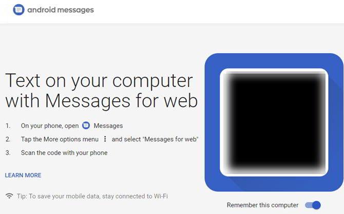 Cara Mengirim Sms Gratis Dari Pc Menggunakan Pesan Android 1