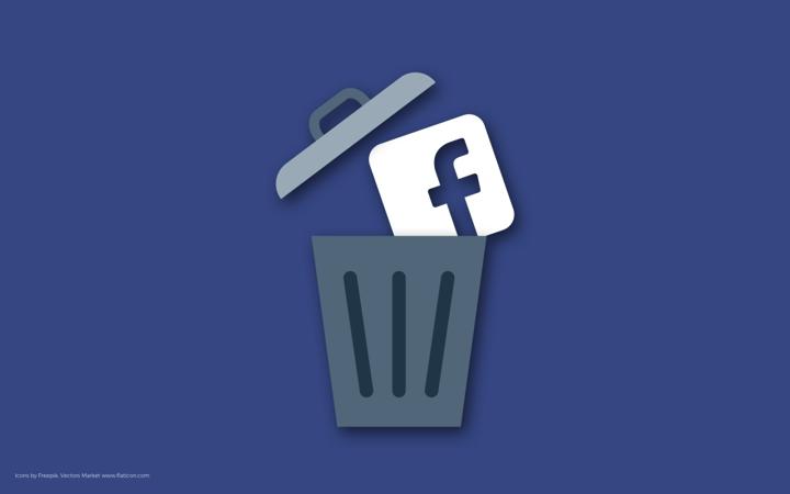 Cara Menonaktifkan Akun Facebook 1