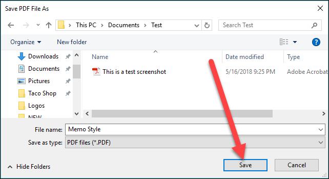 Cara Menyimpan Email Sebagai File Di Microsoft Outlook 12