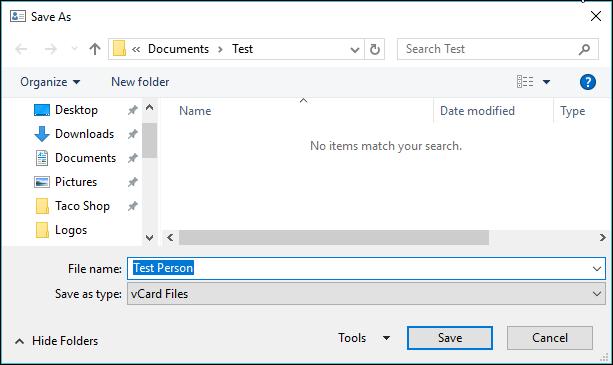 Cara Menyimpan Email Sebagai File Di Microsoft Outlook 16