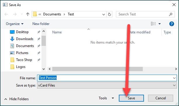 Cara Menyimpan Email Sebagai File Di Microsoft Outlook 18