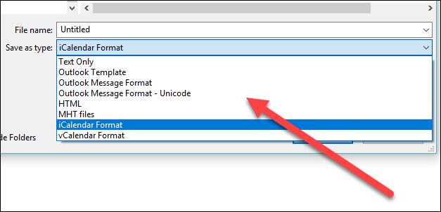 Cara Menyimpan Email Sebagai File Di Microsoft Outlook 22