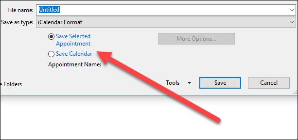 Cara Menyimpan Email Sebagai File Di Microsoft Outlook 23