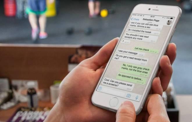 Cara Ubah Wallpaper Obrolan Whatsapp Di Android 16