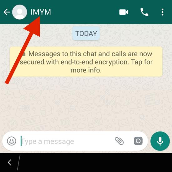 Cara Kustomisasi Suara Notifikasi Dan Nada Dering Di Whatsapp 2