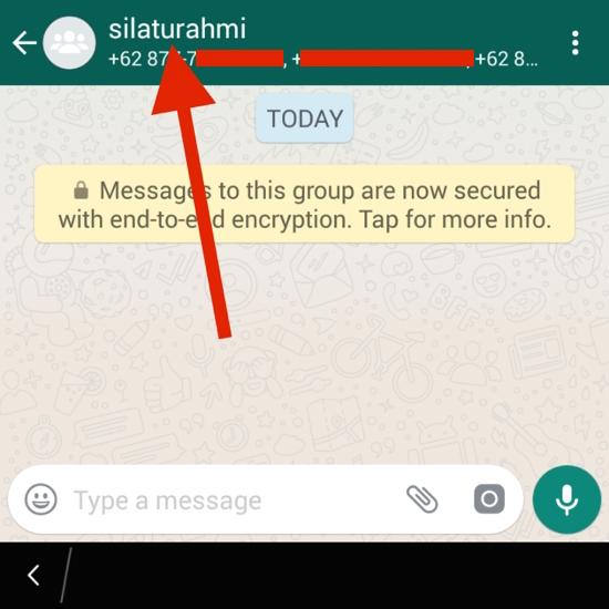 Cara Kustomisasi Suara Notifikasi Dan Nada Dering Di Whatsapp 9 Rev