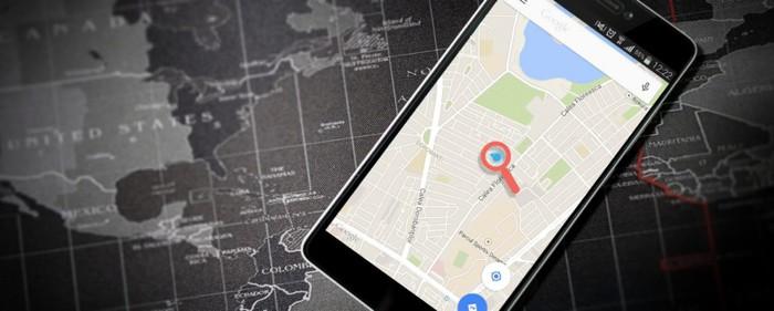 Cara Menemukan Jarak Terdekat Antara Dua Titik Di Google Maps
