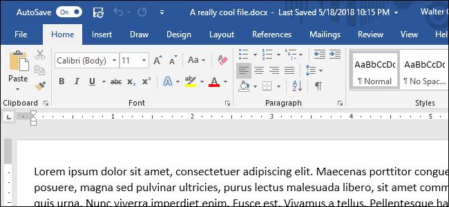 Cara Untuk Menggunakan Microsoft Word Secara Gratis