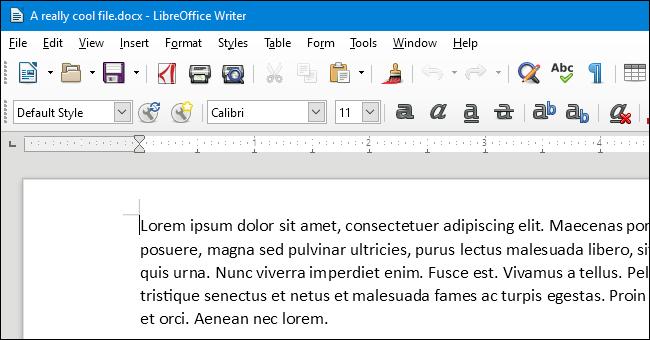 Cara Untuk Menggunakan Microsoft Word Secara Gratis 5