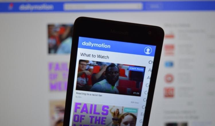 Cara Download Video Dari Dailymotion 2