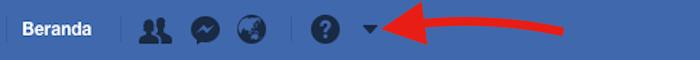 Cara Menonaktifkan Akun Facebook 7