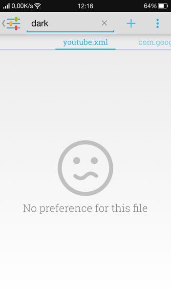 Cara Aktifkan Dark Mode Youtube Di Android 5