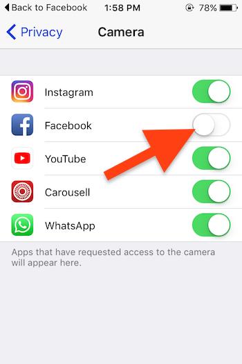 Cara Live Streaming Video Di Facebook Di Iphone Dan Ipad 2