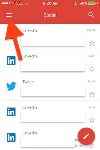 Cara Membuat Signature Pada Gmail Di Iphone Dan Mac:pc