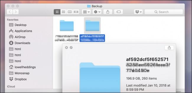 Cara Mencari File Besar Dan Menghapusnya Di Macos 2