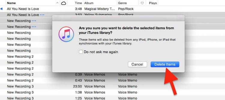 Cara Menemukan Dan Menghapus Duplikat Lagu Di Itunes 5