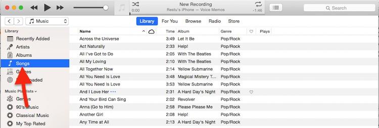 Cara Menemukan Dan Menghapus Duplikat Lagu Di Itunes