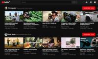 Cara Menggunakan Fitur Dark Mode Di Youtube 3