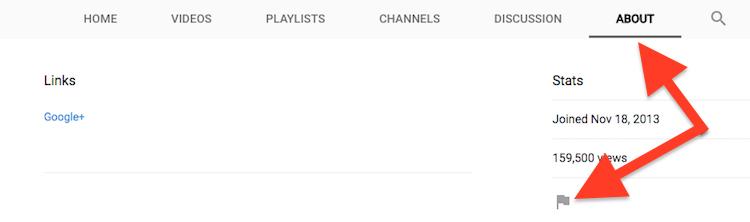 Cara Menghentikan Akun Youtube Dari Memberi Komentar Di Video Anda