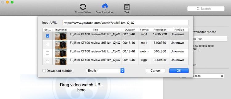 Cara Mengonversi Video Dari Youtube Menjadi Animasi Gif 1
