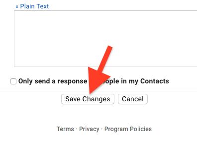 Cara Ubah Notifikasi Pada Gmail Di Iphone Dan Mac : Pc 5