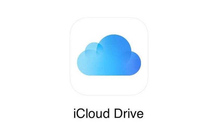 Mac Icloud Drive Sidebar