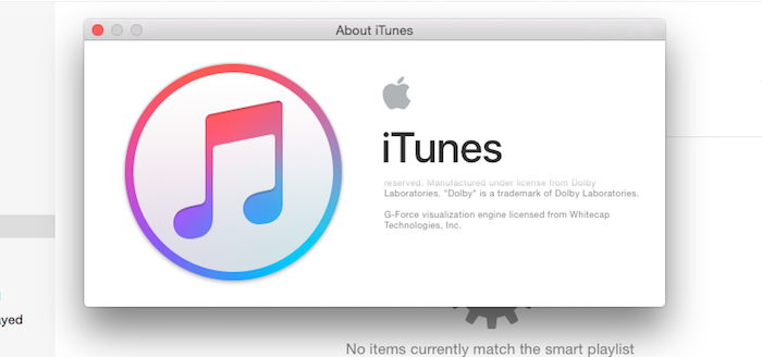 Itunes Error 16xx
