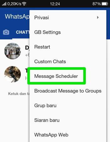 2 Cara Membuat Pesan Terjadwal Di Whatsapp Android 17