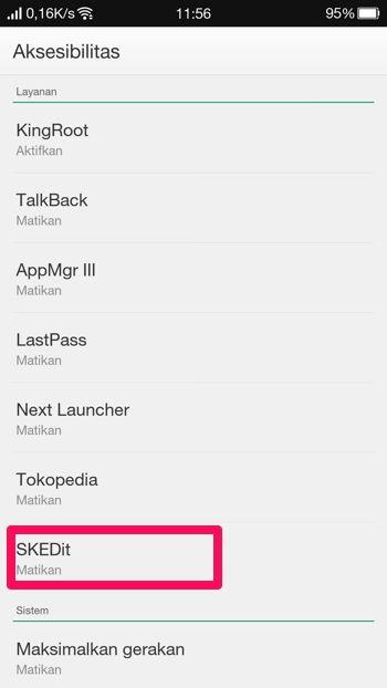 2 Cara Membuat Pesan Terjadwal Di Whatsapp Android 5