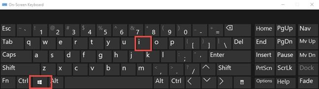 10 Cara Membuka Settings Di Windows 10 1