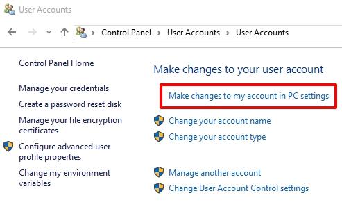 10 Cara Membuka Settings Di Windows 10 12