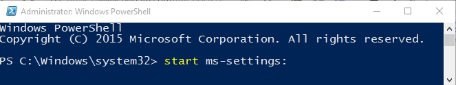 10 Cara Membuka Settings Di Windows 10 4