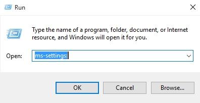 10 Cara Membuka Settings Di Windows 10 5