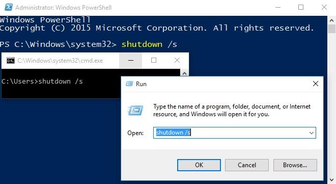 8 Cara Shut Down Atau Restart Di Windows 10 13