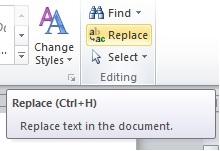 Belajar Dasar Dasar Penggunaan Teks Di Microsoft Word 2010 11