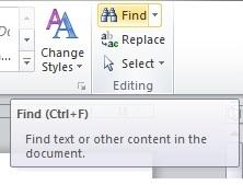 Belajar Dasar Dasar Penggunaan Teks Di Microsoft Word 2010 9