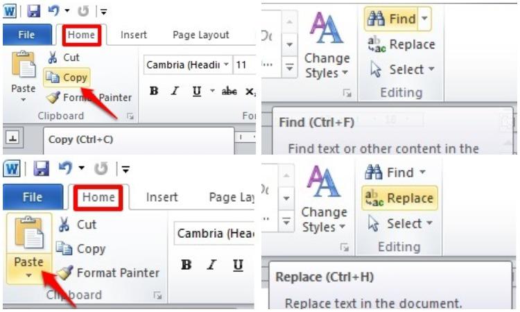Belajar Dasar Dasar Penggunaan Teks Di Microsoft Word 2010