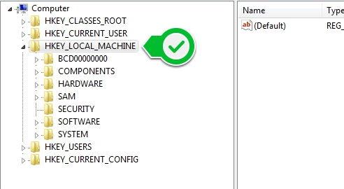 Cara Cepat Mengakses Key Registry Di Windows G