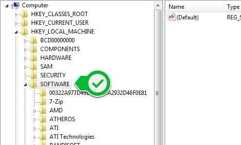 Cara Cepat Mengakses Key Registry Di Windows I