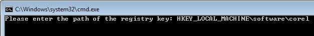 Cara Cepat Mengakses Key Registry Di Windows J