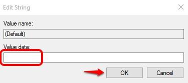 Cara Hapus Opsi Send To Dari Menu Konteks Windows 3