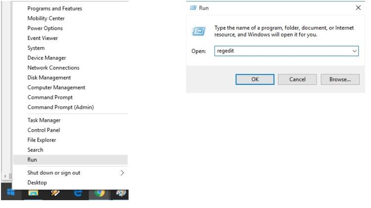 Cara Hapus Opsi Send To Dari Menu Konteks Windows